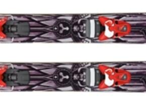 Лыжи Head Hammered 115