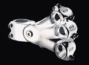 ВыносBBB BHS-21 HighFive silver