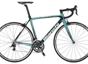 Велосипед Bianchi Sempre Pro Ultegra Compact