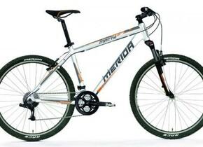 Велосипед Merida Juliet TFS 200-V