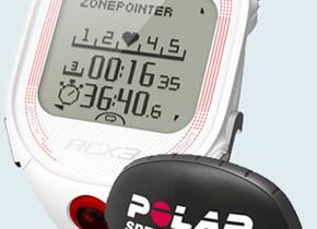 ВелокомпьютерыPolar RCX3F Bike