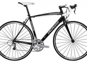 Велосипед Specialized Allez Comp 105 Compact