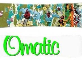Сноуборд Omatic Blast