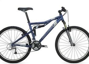Велосипед Gary Fisher Sugar3+