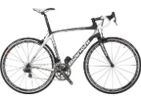 Велосипед Bianchi Infinito Athena EPS Compact Red Wind XLR