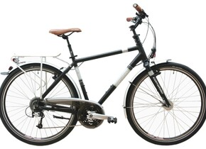 Велосипед Corratec C29er Two