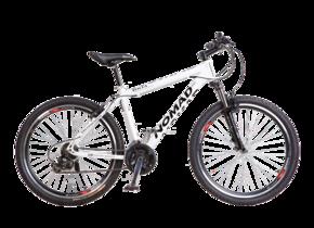Велосипед Bird Nomad
