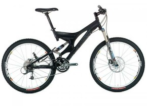 Велосипед Specialized S-Works Enduro