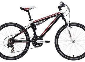 Велосипед Merida Ninety-Six 624-Sus