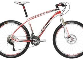 Велосипед Corratec X-Vert Carbon 0.2