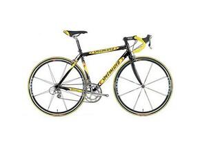 Велосипед Specialized Allez E5 SLX Comp