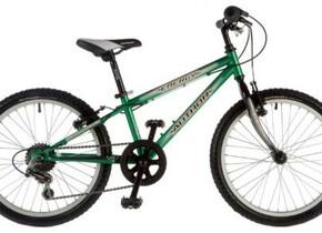 Велосипед Author Energy 20