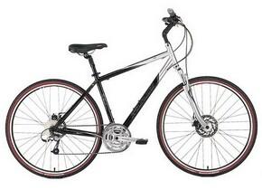 Велосипед Specialized Crossroads Comp