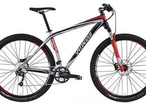 Велосипед Specialized Carve Comp 29