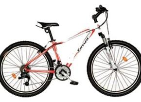 Велосипед Larsen Avangarde 1.0 Women
