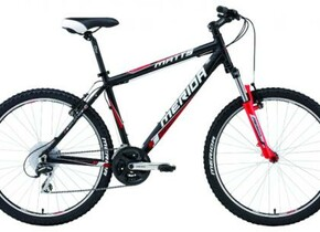 Велосипед Merida Matts 15-V