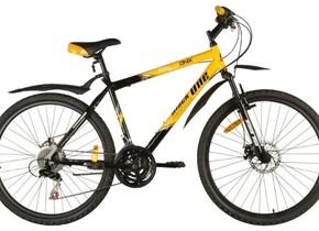 Велосипед Black One Onix Disc