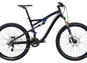 Велосипед Specialized Camber Pro