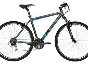 Велосипед Corratec X-Vert Cross Gent