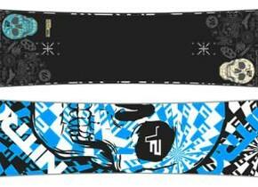Сноуборд Nitro T2