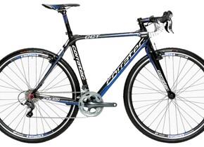 Велосипед Corratec CCT Cross