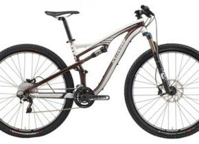 Велосипед Specialized Camber Pro 29er