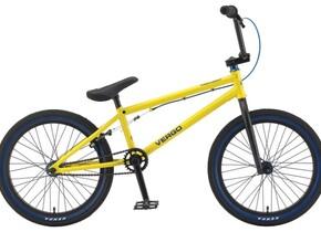 Велосипед Free Agent Vergo