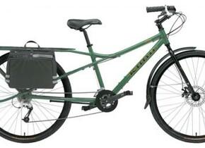 Велосипед Kona Ute