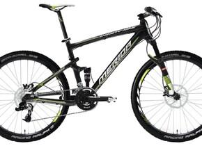 Велосипед Merida Ninety-Nine Team Issue