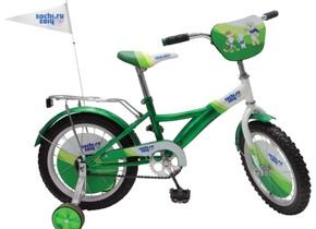 Велосипед Sochi 2014 ВН16042