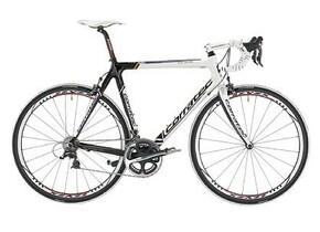 Велосипед Corratec CCT blue