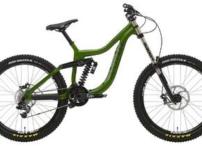 Велосипед Kona Operator