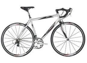Велосипед Specialized Allez Elite Double
