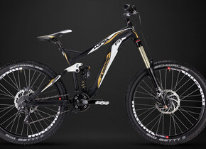 Велосипед Drag Kink