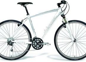 Велосипед Merida Crossway HFS 1000-M / -Lady