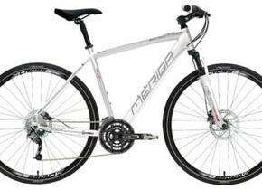 Велосипед Merida Crossway 300-D
