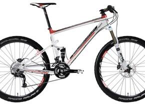 Велосипед Merida Ninety-Nine Pro XT-Edition