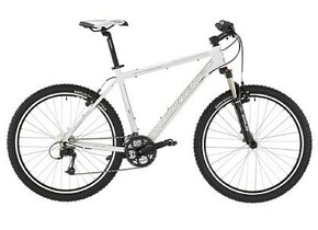 Велосипед Corratec X- Vert MOTION white