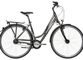 Велосипед Corratec 8 Speed Lady