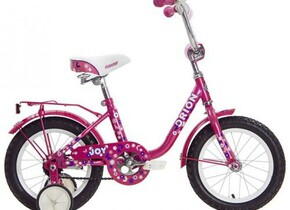 Велосипед Orion Joy 14