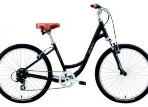 Велосипед Specialized Expedition Low Entry