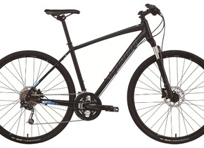 Велосипед Specialized Crosstrail Elite Disc