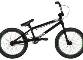 Велосипед STOLEN Agent 18