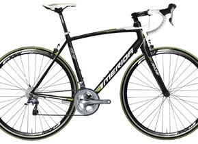 Велосипед Merida Ride Lite 93
