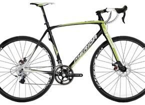 Велосипед Merida Cyclo Cross Carbon Team Issue