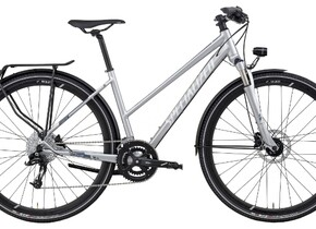 Велосипед Specialized Crossover Comp Disc Step-Through