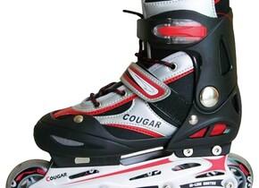 Ролики COUGAR 835 LCMS