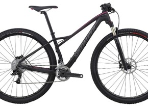 Велосипед Specialized Fate Expert Carbon 29