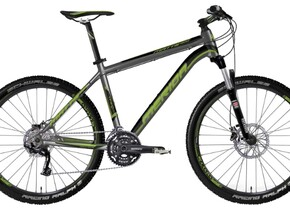Велосипед Merida Matts TFS 800