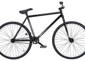 Велосипед Radio BombTrack